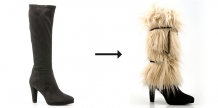 silky-cream-sherpa-transform-a-black-suede-boot