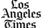 la times larger logo